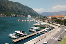 Sea Gate, Kotor, Montenegro