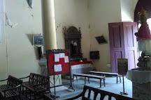 Cathedral of Bom Jesu, Daman, India