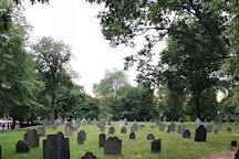 Haunted Boston Ghost Tours, Boston, United States