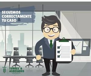 Torres & asociados abogados 0