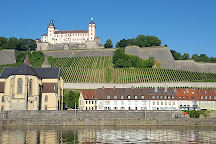 Marienburg Fortress, Wurzburg, Germany