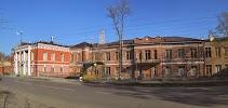 МБУЗ «Городская поликлиника №2», Малый Садовый переулок, дом 14 на фото Таганрога