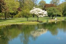 Schedel Gardens and Arboretum, Elmore, United States