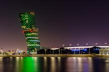 Abu Dhabi National Exhibition Center, Abu Dhabi, United Arab Emirates