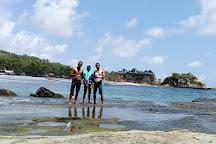 Kasap Beach, Pacitan, Indonesia