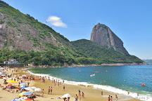Vermelha Beach, Rio de Janeiro, Brazil
