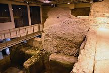 Vicus Caprarius – the City of Water, Rome, Italy