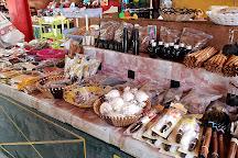 Victoria Market, Victoria, Seychelles