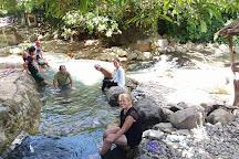 Mainit Hot Spring, Biliran Island, Philippines