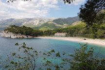 Miločer Park, Sveti Stefan, Montenegro
