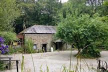 Melinsey Mill, Veryan, United Kingdom