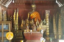 Wat Long Khoun, Luang Prabang, Laos