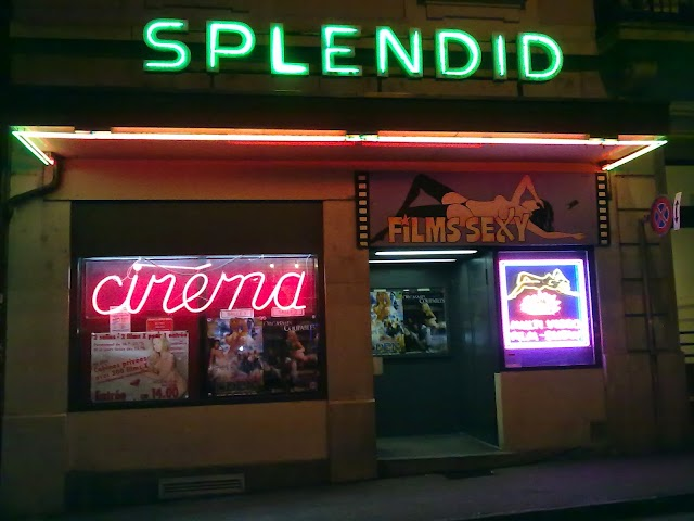 Cinéma Splendid