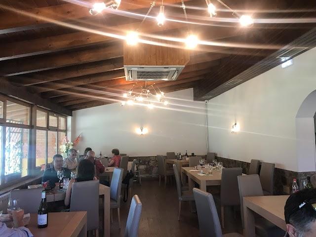 Cafeteria La Barca