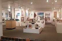 Earthworks Gallery, Yachats, United States