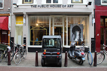 Public House of Art, Amsterdam, The Netherlands