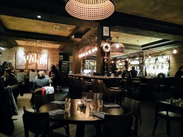 Blend Bistro Pub