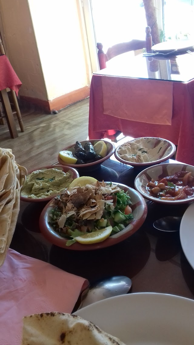 Restaurant du Liban