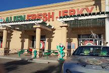 Alien Fresh Jerky, Baker, United States
