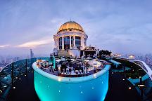 Sky Bar, Bangkok, Bangkok, Thailand