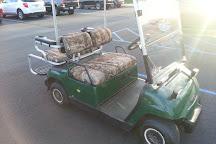 Spring Creek Golf Club, Gordonsville, United States