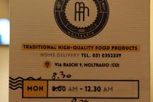 Micromercato Moltrasio, Moltrasio, Italy