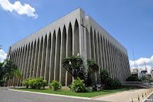 Santuario Dom Bosco, Brasilia, Brazil