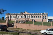 Fundação Átila Taborda-Museu Dom Diogo Souza, Bage, Brazil