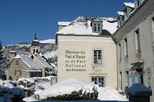Office de Tourisme du Val d'Azun, Arrens-Marsous, France