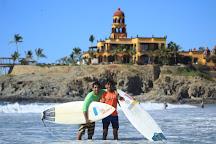 Surf School & Shop, Line Up, Cabo San Lucas, Mexico