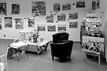 Atelier de Jiel, Seillans, France