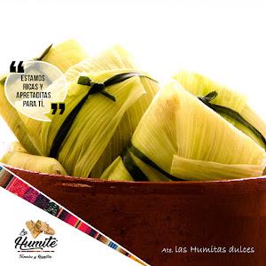 Venta de tamales y humitas La Humité 2