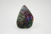 The National Opal Collection, Melbourne, Australia