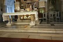 Convento San Bonaventura al Palatino, Rome, Italy