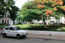 Parque Cervantes, Havana, Cuba