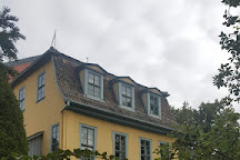 Schillers Gartenhaus, Jena, Germany