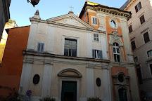 Santa Maria in Monterone, Rome, Italy