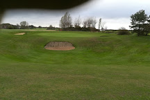 Gorleston Golf Club, Gorleston-on-Sea, United Kingdom