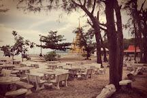 Laem Sor Pagoda, Ko Samui, Thailand