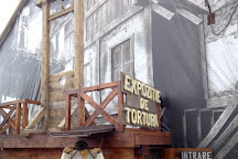 Expozitie Inedita: Ev Mediu. Tortura Si Executie, Hunedoara, Romania