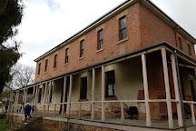 Willow Court Antique Centre, New Norfolk, Australia