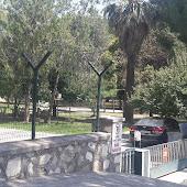 Автобусная станция   Sarayköy