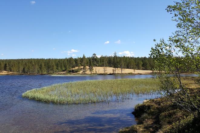 Kiilopaa, Saariselka, Finland