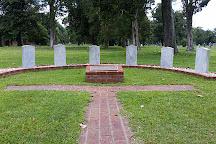Magnolia Cemetery, Augusta, United States