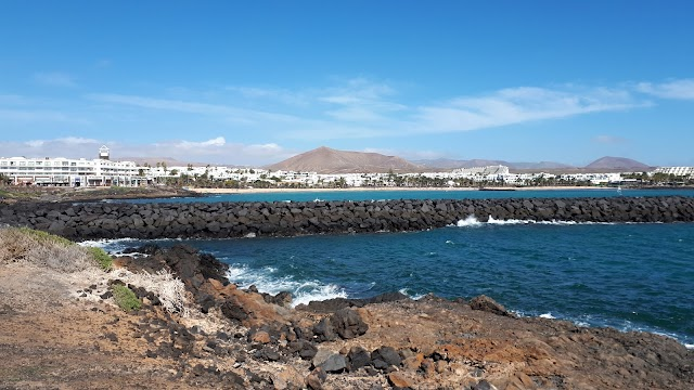 Playa Bastián
