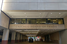 Chicago Board of Trade Building, Chicago, United States
