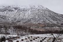 Active Tromso, Tromso, Norway