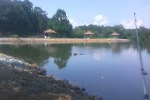 Lake Horton, Fayetteville, United States