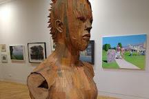 Ferens Art Gallery, Kingston-upon-Hull, United Kingdom
