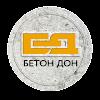 Бетон Дон